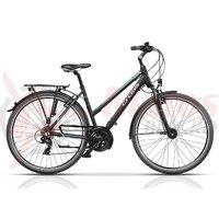 Bicicleta Cross Arena Lady Trekking 28