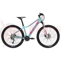 Bicicleta Cross Causa SL3 27.5