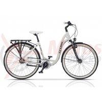 Bicicleta Cross Cierra 28