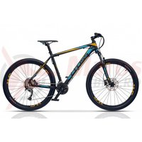 Bicicleta Cross GRX 9 HDB 27.5