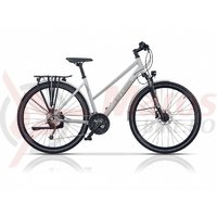 Bicicleta CROSS Legend lady- 28'' trekking