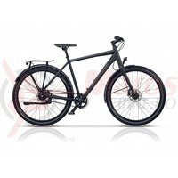 Bicicleta cross Quest 28