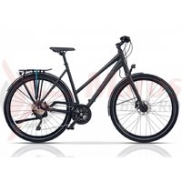Bicicleta Cross Quest lady 28' trekking 2019