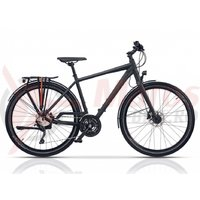 Bicicleta Cross Quest man 28