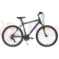 Bicicleta Cross Romero 26