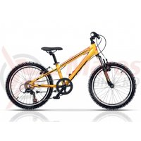 Bicicleta Cross Speedster boy 20