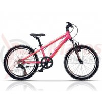 Bicicleta Cross Speedster girl 20' junior 2019