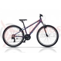 Bicicleta Cross Speedster girl 26' junior 2019
