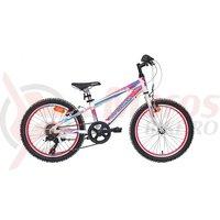 Bicicleta Cross Speedster HF 20