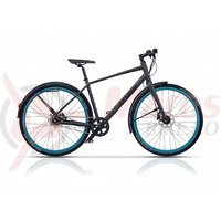 Bicicleta Cross Traffic 28