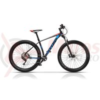 Bicicleta Cross Xtend 27.5 Plus 2017