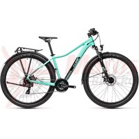 Bicicleta Cube Acces WS Allroad Mint/Black 29' 2021