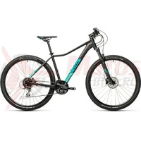 Bicicleta Cube Acces WS EXC Black/Blue 29' 2021