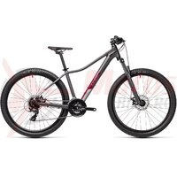 Bicicleta Cube Acces WS Grey Berry 27.5' 2021
