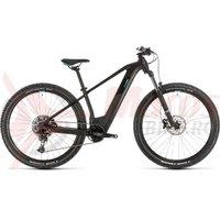 Bicicleta Cube Access Hybrid Ex 500 29