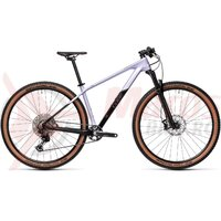Bicicleta Cube Access WS C:62 Pro 27.5'' Violetwhite/Carbon 2021