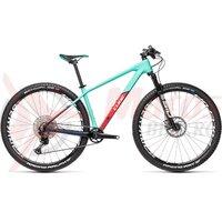 Bicicleta Cube Access WS C:62 SL Team WS 27.5'' 2021