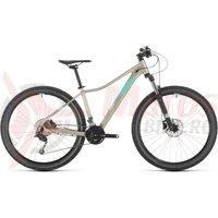 Bicicleta Cube Access WS Pro 29'' Titan/Mint 2020
