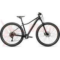 Bicicleta Cube Access WS Race 27.5' Black/Hazypurple 2021