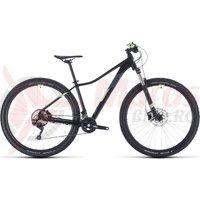 Bicicleta Cube Access WS Race 29'' Black/Green 2020