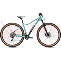 Bicicleta Cube Access WS Race 29' Sagemetallic/Silver 2021