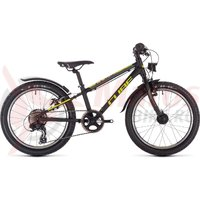 Bicicleta Cube Acid 200 Allroad Black/Yellow/Orange 2020