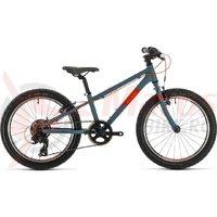 Bicicleta Cube Acid 200 Grey/Orange