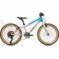 Bicicleta Cube Acid 200 SL Teamline 20' 1x9v 2021