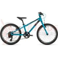 Bicicleta Cube Acid 200 SL Turquoise White 2020