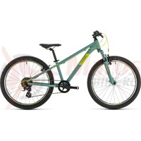 Bicicleta Cube Acid 240 Green/Lime 2020