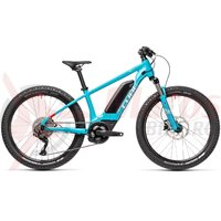 Bicicleta Cube Acid 240 Hybrid Rookie Pro 400 Actionteam 2021