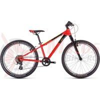 Bicicleta Cube Acid 240 SL Red/Green/Black