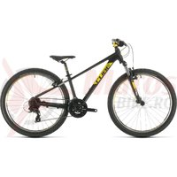 Bicicleta Cube Acid 260 Black/Yellow