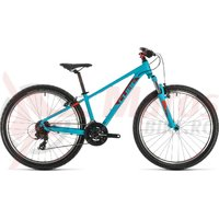 Bicicleta Cube Acid 260 Blue/Red