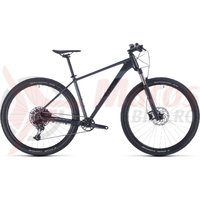 Bicicleta Cube Acid 29'' Iridium/Black 2020