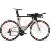 Bicicleta Cube Aerium C:68 SL Low carbon/grey 2020
