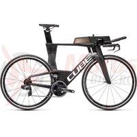 Bicicleta Cube Aerium C:68 SL LOW Carbon/White 2021