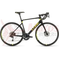 Bicicleta Cube Agree C:62 SL Carbon flashyellow 2020