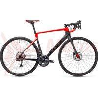 Bicicleta Cube Agree C:62 SL Carbon Red 2021