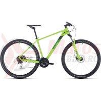 Bicicleta Cube Aim Pro 27.5