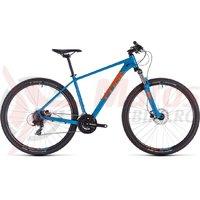 Bicicleta Cube Aim Pro 29