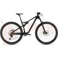 Bicicleta Cube AMS 100 C:68 Race 29 carbon/grey