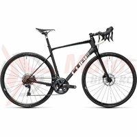 Bicicleta Cube Attain GTC SL Carbon/White 2021