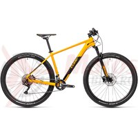 Bicicleta Cube Attention 27.5'' Amber/Black 2021