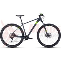 Bicicleta Cube Attention 29'' Grey/Green 2020