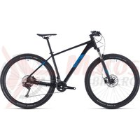 Bicicleta Cube Attention SL 27.5