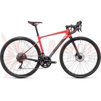 Bicicleta Cube Axial WS GTC Pro Carbon/Coral 2021