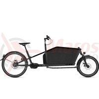 Bicicleta Cube Cargo Hybrid