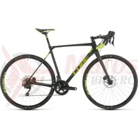 Bicicleta Cube Cross Race C:62 Pro Carbon/Green 2020
