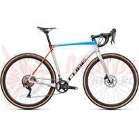 Bicicleta Cube Cross Race C:62 SL Teamline 2021